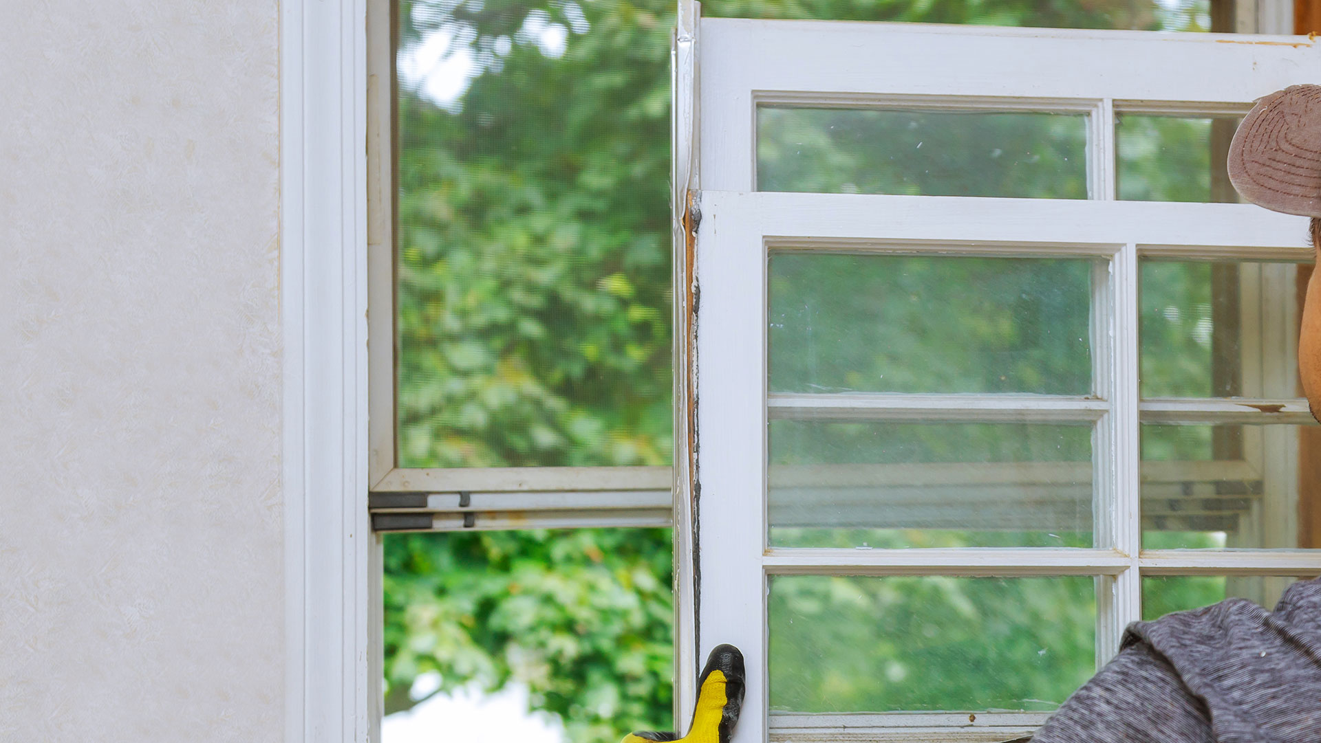 Parker Window Replacement, Siding Services and Window Installation